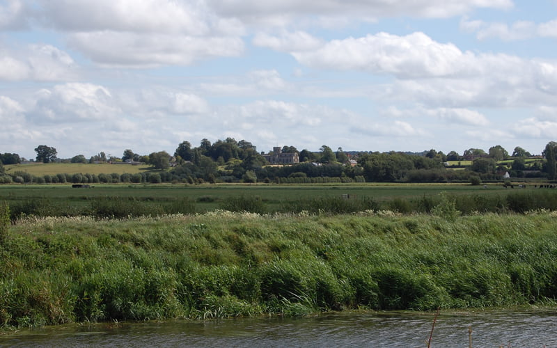 Somerset Levels and Moors Flood Risk Management