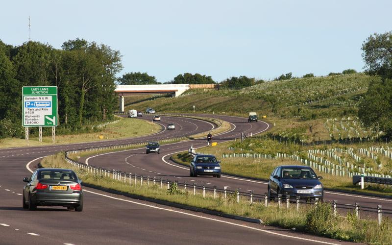 Handover of the A419