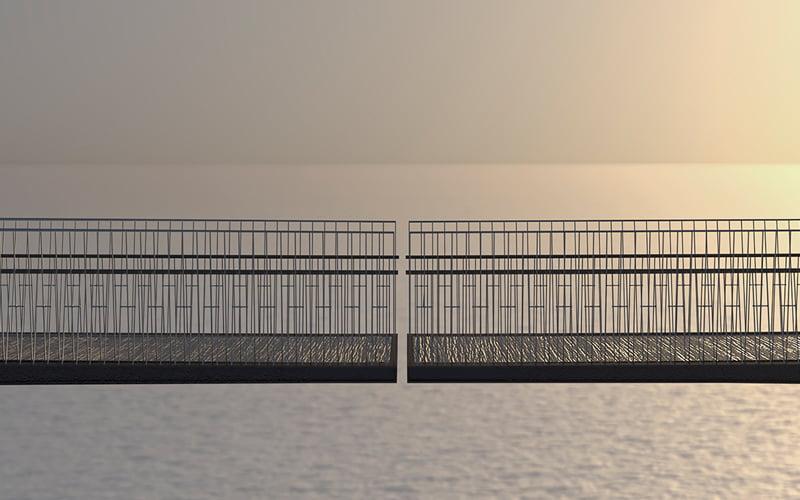 Tintagel Bridge Competition Winner Revealed