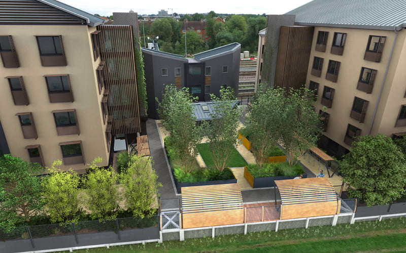 Planning Consent for University of Oxford Development
