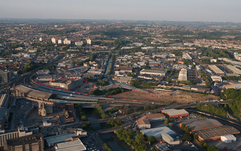 Consent for University of Bristol Enterprise Campus