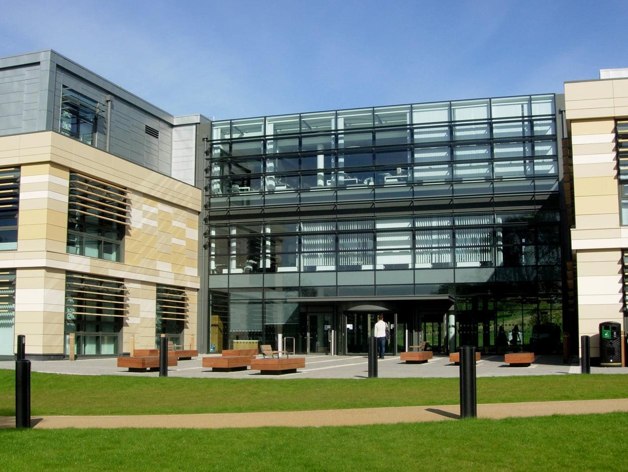 Bath Spa University Newton Park Masterplan Nicholas Pearson