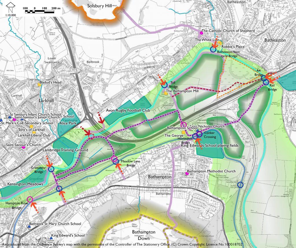A Vision For Bathampton Meadows